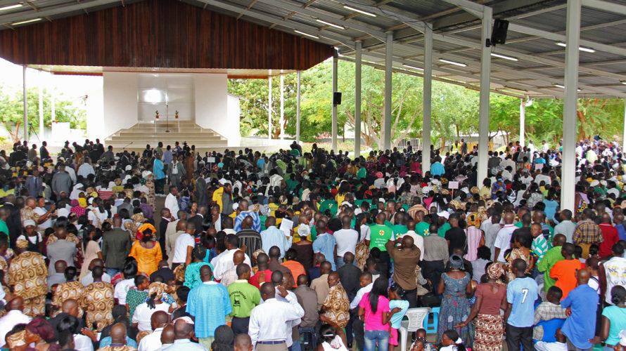 アフリカ宣教本部が声明を発表
